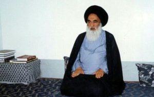 بیانیه آیتالله آسیستانی درباره جنایت مسجد قندوز