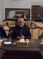 روادید هوایی بین ایران و عراق لغو شد