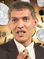 """پروفسور اقتصاد هشدار می دهد که """"ارزهای رمزنگاری شده می توانند به بی ثباتی پولی و مالی کمک کنند"""" – اخبار بیت کوین"""