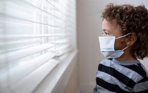 پیشبینی شدت کووید-۱۹ در کودکان با کمک یک نشانگر زیستی