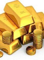 پیش بینی قیمت طلا و سکه فردا ۲۵ مهر