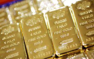 پیش بینی قیمت طلا: فتیله ها فشار فروش را نشان می دهند