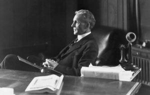"""چگونه هنری فورد بیت کوین را پیش از 100 سال تصور کرد – یک """"واحد انرژی منحصر به فرد"""" که می تواند """"جنگ ها را متوقف کند"""" – اخبار ویژه بیت کوین"""