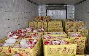 کمبود عرضه مرغ در بازار
