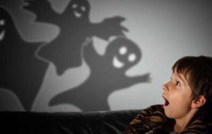 کودکان از چه میترسند؟ – ایسنا