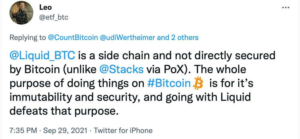 زنجیره جانبی مایع Blockstream به دلیل قطعی طولانی مورد انتقاد قرار گرفت - مشکل امضای بلوک مربوط به ارتقاء است