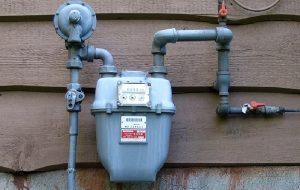 زنگ خطر قطع گاز در زمستان