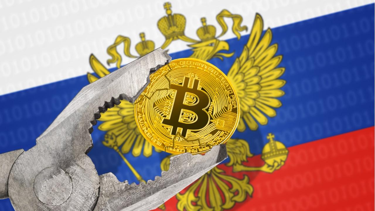 حکم دادگاه 17 مبدل رمزنگاری در روسیه را تهدید می کند