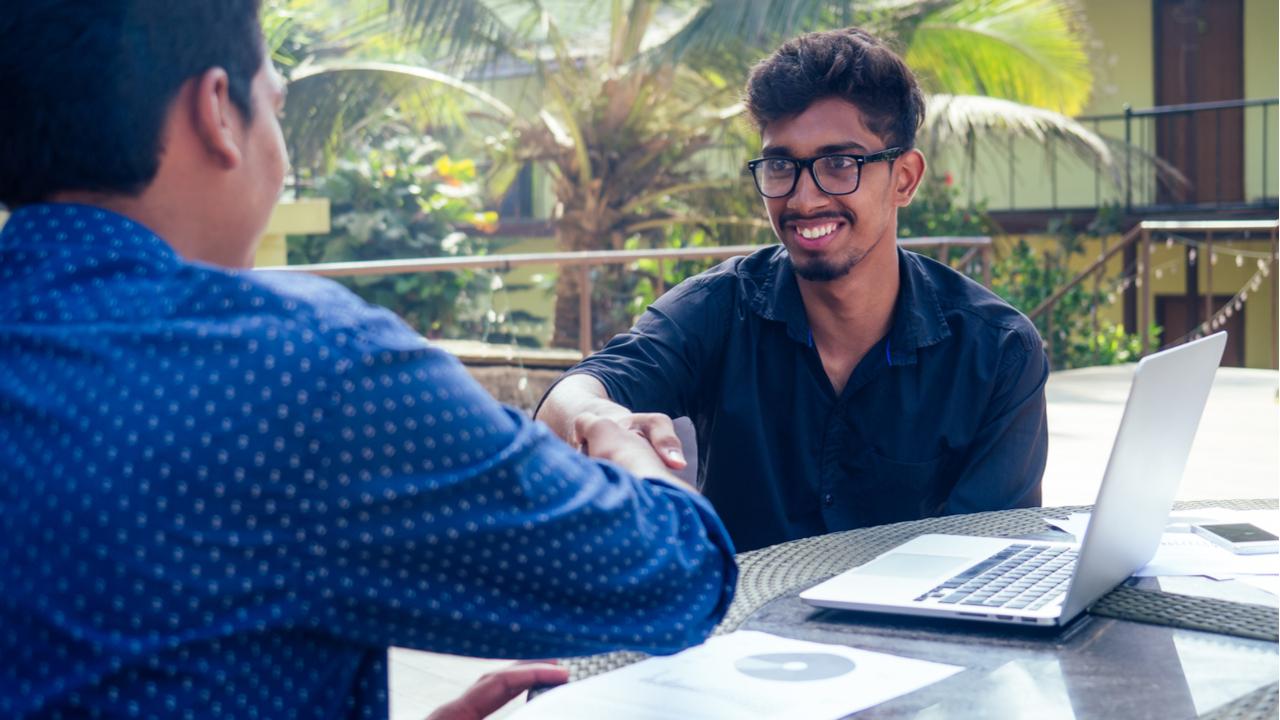تقاضا برای کارشناسان رمزنگاری در هند افزایش حقوق و دستمزد ، افزایش خالی جای خالی