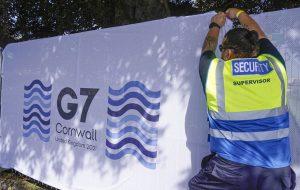 مقامات مالی G7 اصول سیاست گذاری برای CBDC های خرده فروشی – CoinDesk