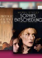 بهترین فیلم های مریل استریپ، پرافتخارترین بازیگر زن هالیوود